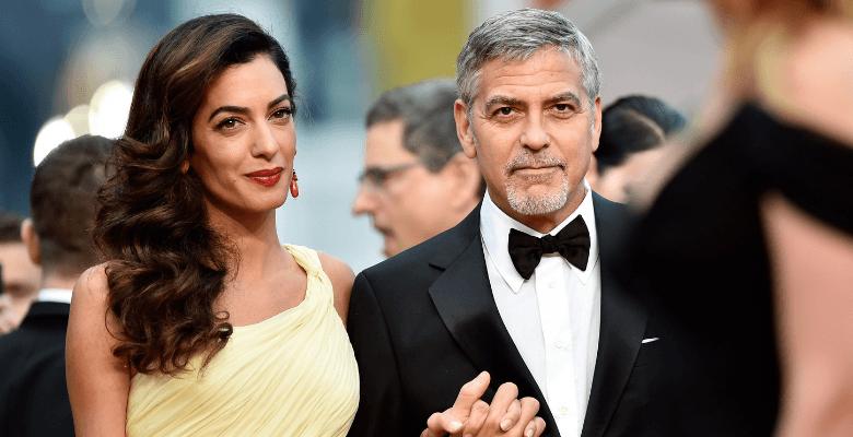 Джордж Клуни поделился, что …