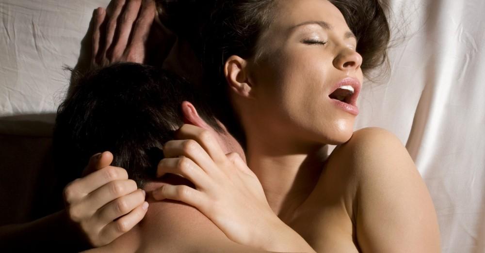 Чем вредно отсутствие оргазма