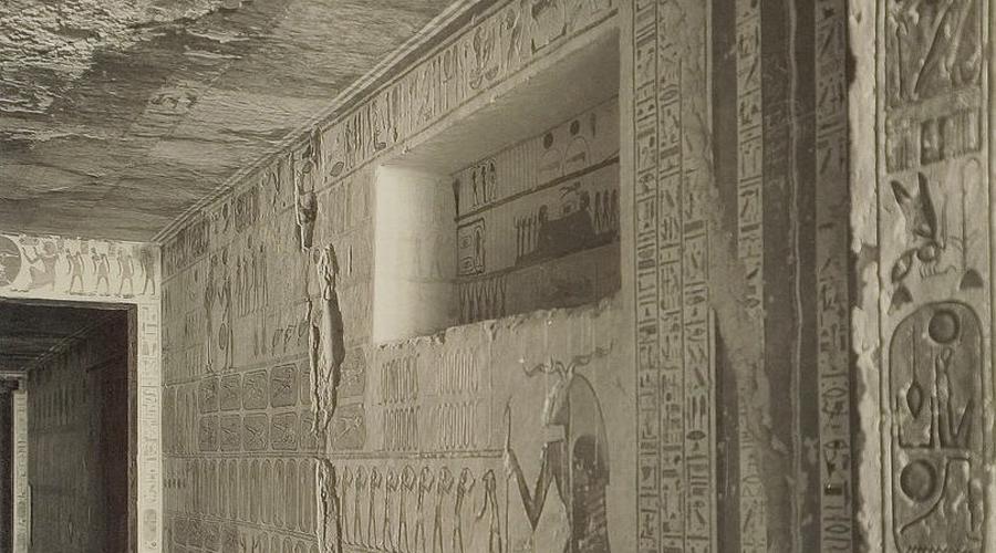 Проклятие саркофага: печальная участь людей, открывших гробницу Тутанхамона археология,египтолог,мумия,проклятие фараонов,Пространство,смерть,тутанхамон,фараон