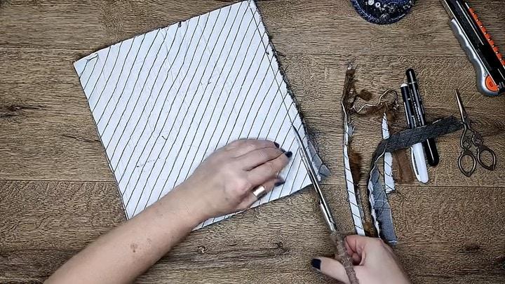 Реальная красотень: как даже самые маленькие кусочки меха превратить в вещь класса люкс одежда,переделки,рукоделие,своими руками,сделай сам