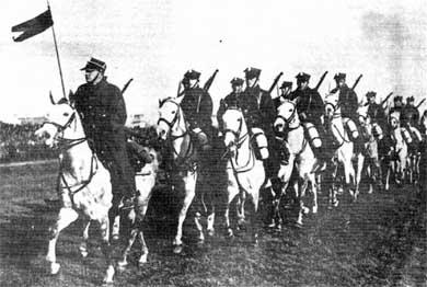 Стивен Залога Польская армия…
