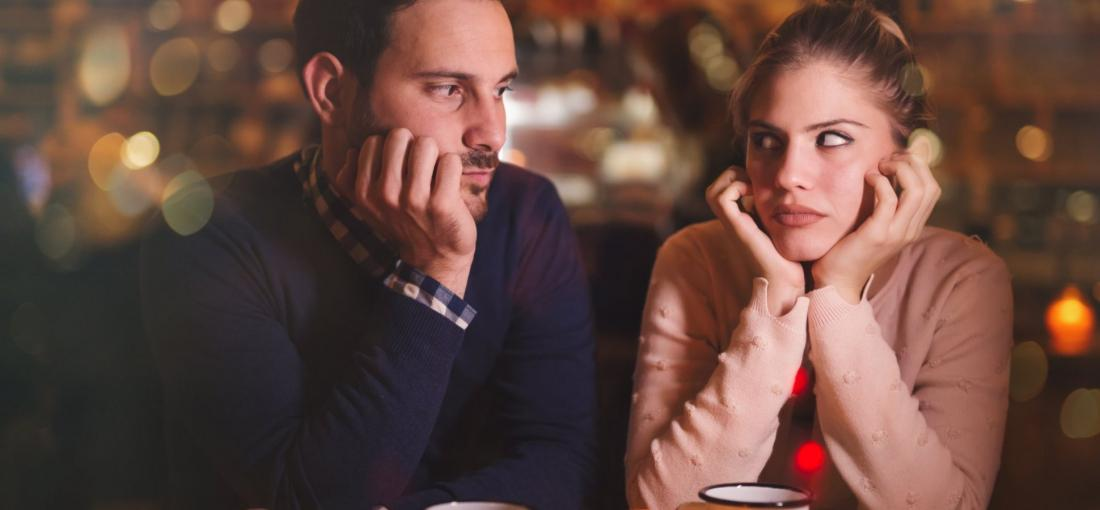 Пары, которые много ругаются, действительно любят друг друга - заявили ученые