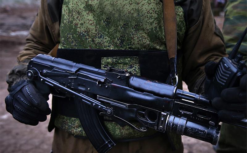 Киев планирует напасть на Новороссию в ближайшие дни