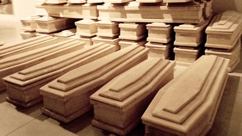 Глава ритуальной службы прокомментировал инцидент с гробом перед администрацией Балашихи Происшествия