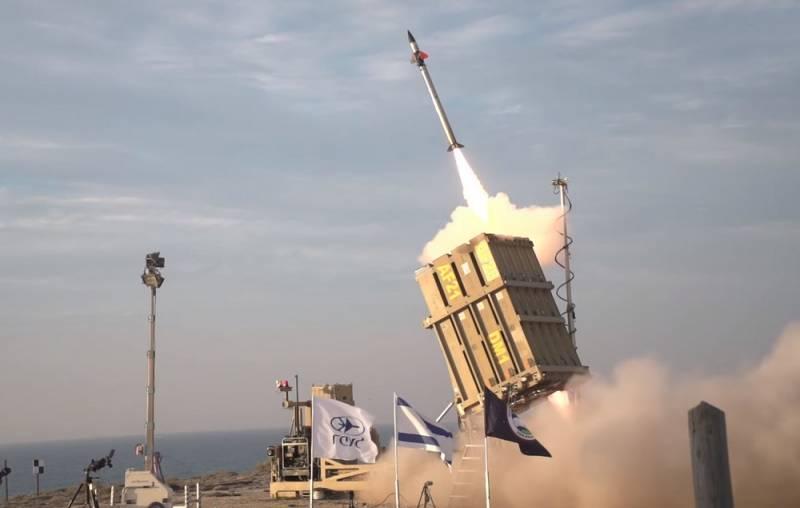 После массированной атаки на Тель-Авив ХАМАС горозит Израилю ударом невиданной силы