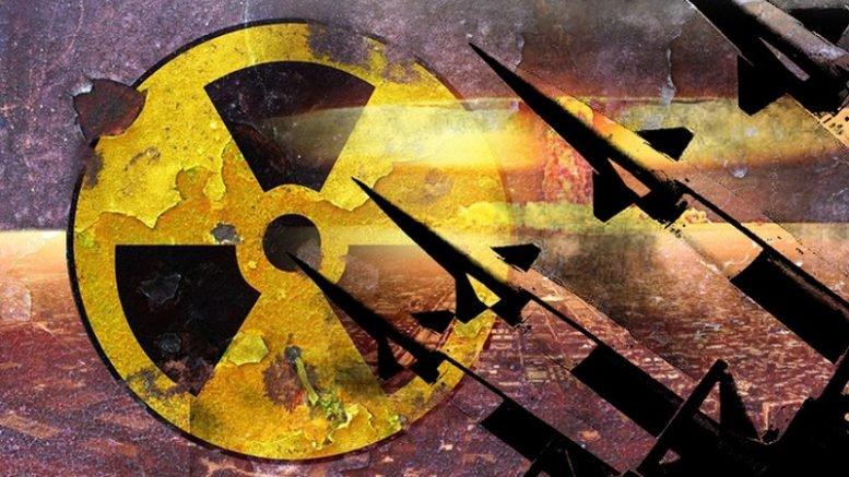 Заокеанский гегемон шлёт России ядерный привет
