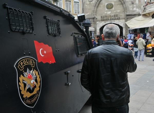 Турция считает генконсула Са…