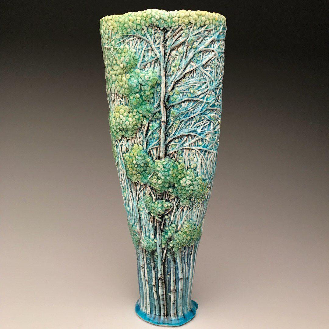 Удивительная керамика Heesoo Lee   Каждую вещь хочется рассматривать долго-долго handmake,разное,стекло и керамика