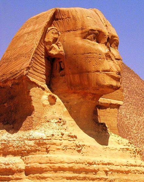 Большой Сфинкс — загадки самой древней и известной статуи в мире, о которых не знают 90% людей