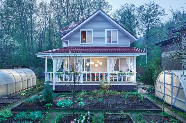 Объясняет юрист: Как перевести садовый  дом в жилой жилой дом,загородный дом,о недвижимости,садовый дом