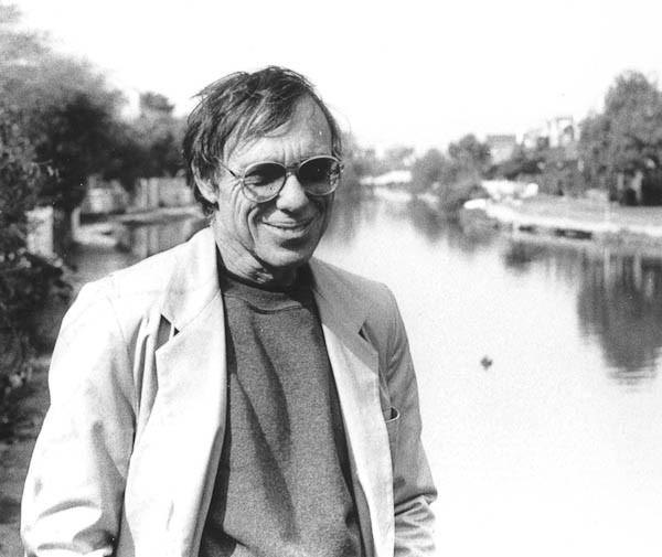 Роберт Шекли история, писатель, факты, фантаст