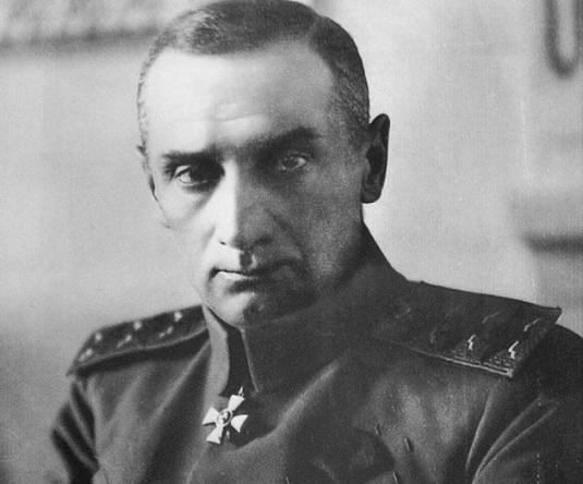 Александр Колчак: судьба адмирала