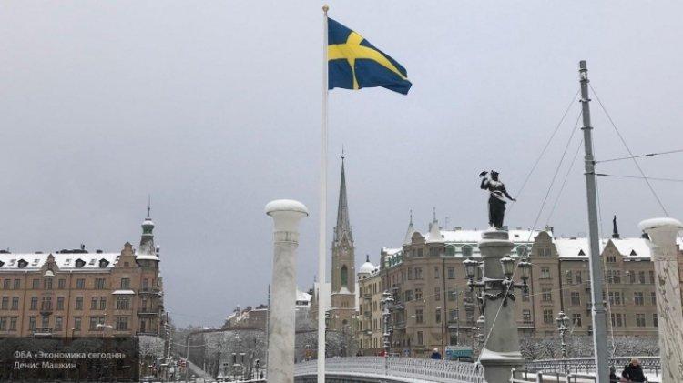 Высылая шведских дипломатов, Россия продемонстрировала сдержанность..