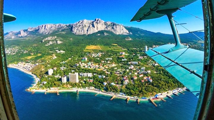 Зубы «обломали» и французы, и британцы, и немцы: Швейцарец доказал, Крым — русский навсегда