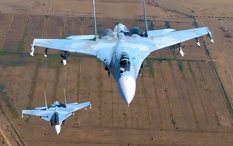 MW: Объединив Су-35 и Су-30, Россия освободит мощности под новейший МиГ-41 Техно