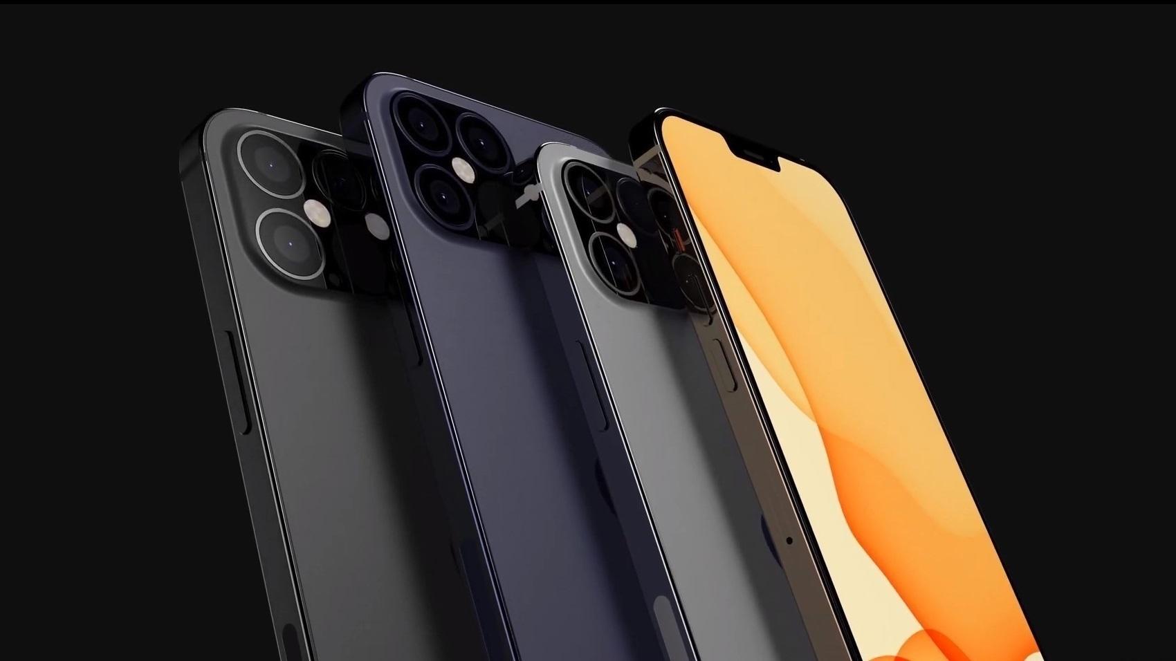 iPhone 12 зарегистрирован в России