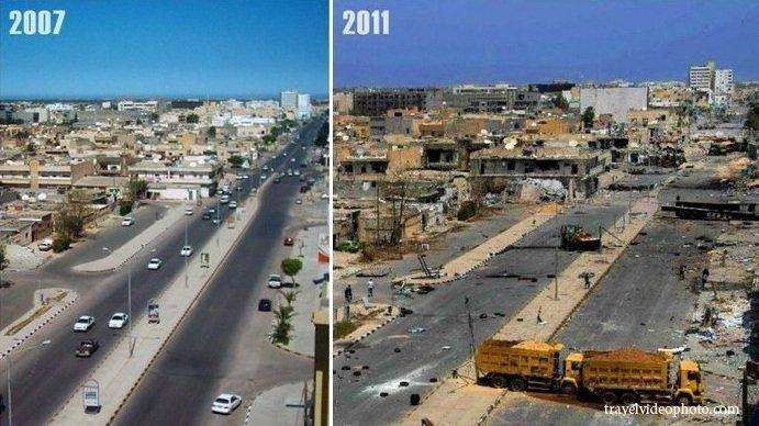 1. Ливия африка, путешествия, экстрим