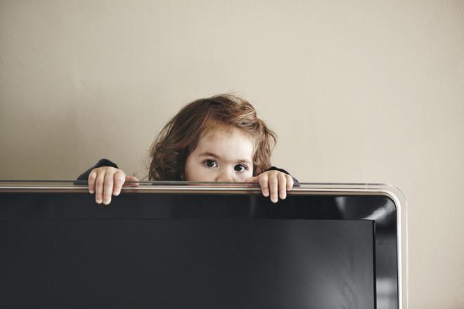Мать насовсем лишила детей телевизора, и вот что получилось