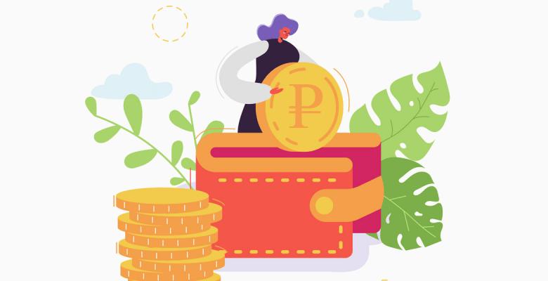 Финансовый гороскоп на апрель 2019
