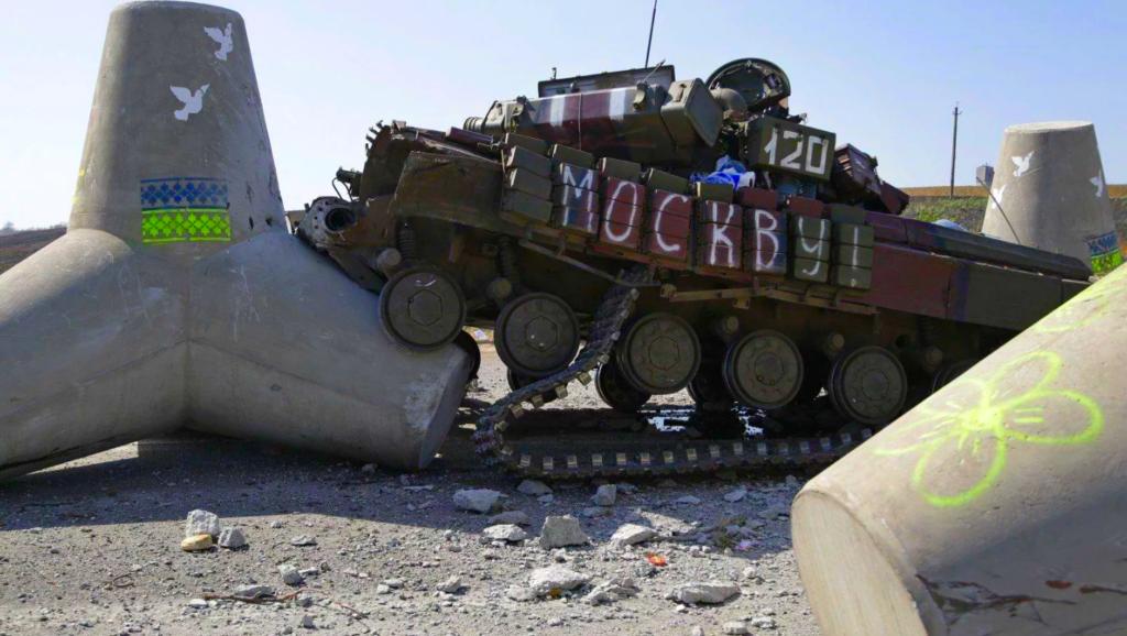 Почему в начале войны ВСУ потеряли так много бронетехники в Донбассе