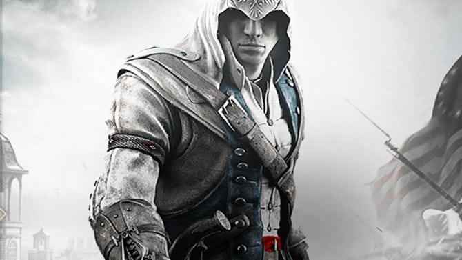 Assassin's Creed III: Remastered с новой графикой и полностью переделанной игрой предлагают взять бесплатно Action