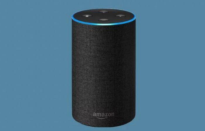 Супер-гаджет 2017: «Amazon Echo II».