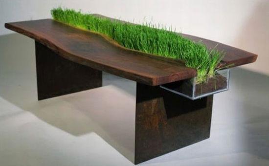 Обольстительный предмет мебели от дизайнера