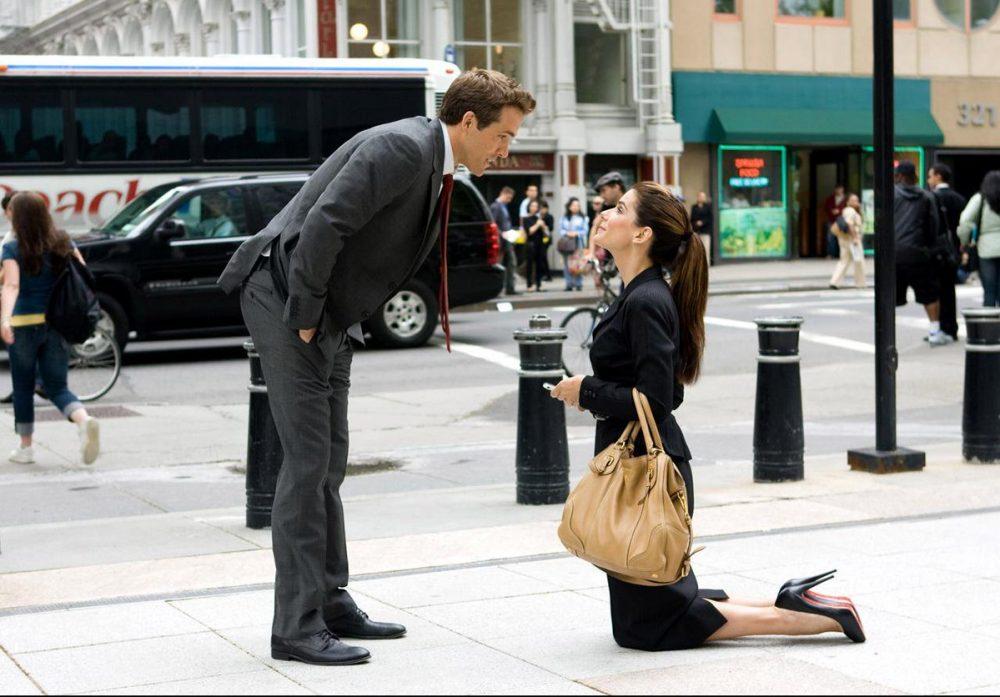 Почему именно мужчина делает предложение женщине