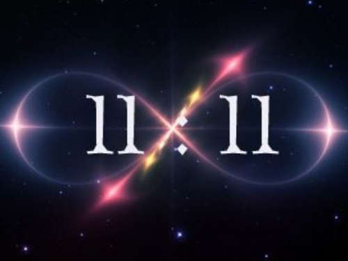 Зеркальная дата: загадываем желания 11.11