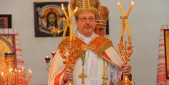Ватикан признал Новороссию