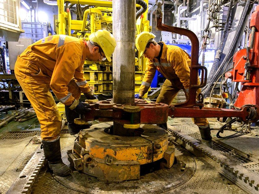 Производство бурового оборудования в России: импортозамещение как оно есть