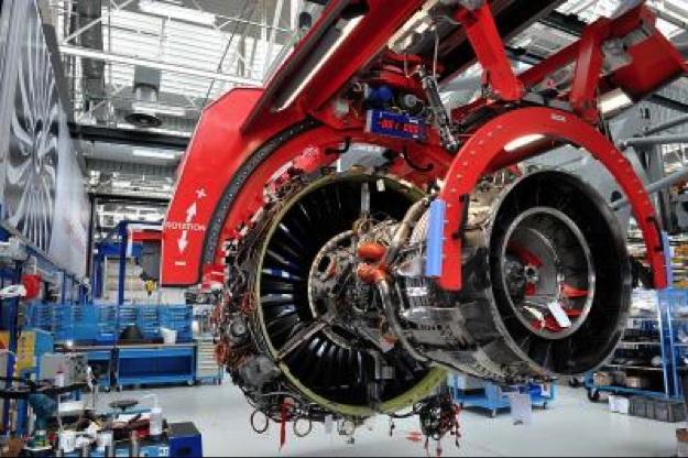 Производство двигателя LEAP бьет рекорды