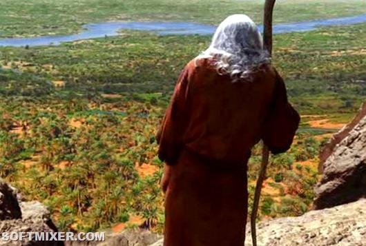 """Афонский старец пообещал миру """"страшные годы"""""""