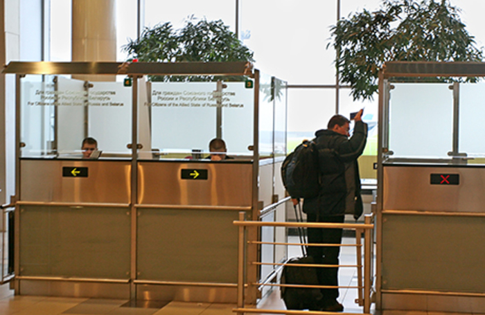 Турция готова пускать россиян по внутрироссийским паспортам?
