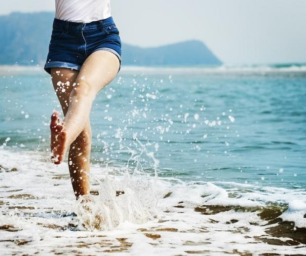 Советы для девушек: топ-8 способов визуально удлинить ноги длинные ноги,мода и стиль,секреты красоты
