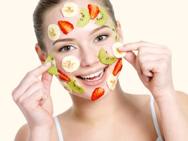 30 масок для лица из того, что есть дома! Какие диеты соблюдали на Руси