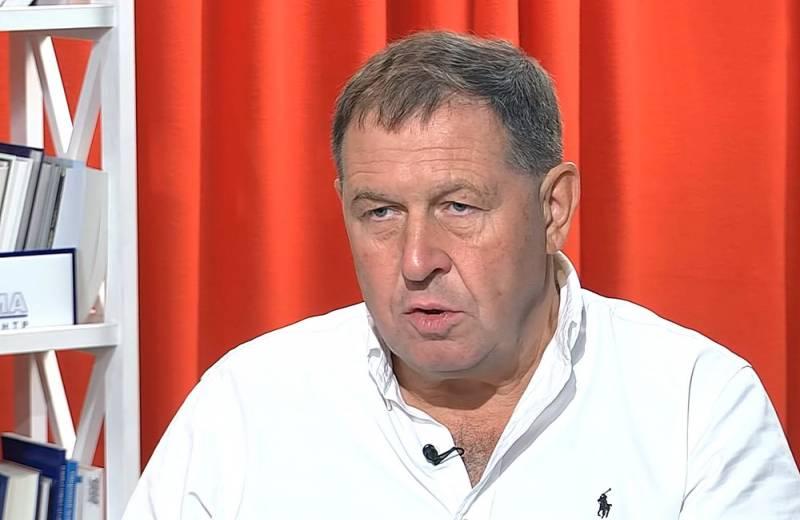 Бывший советник Путина Илларионов расписался в собственной некомпетентности Политика