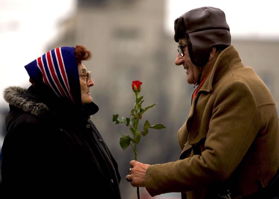 Хочется и просто жить иногда. день святого валентина,общество,россияне