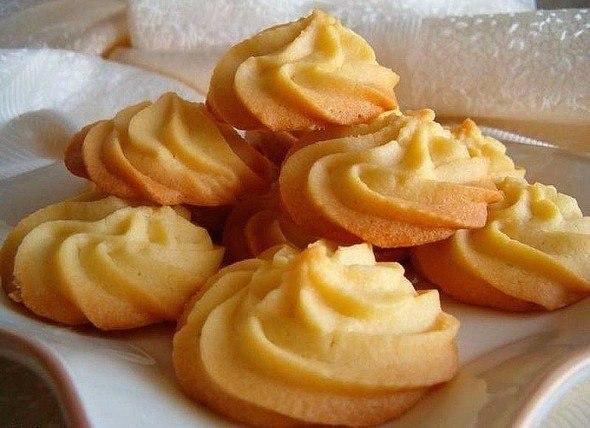 Секреты удачной выпечки печенья: должна знать каждая хозяйка!