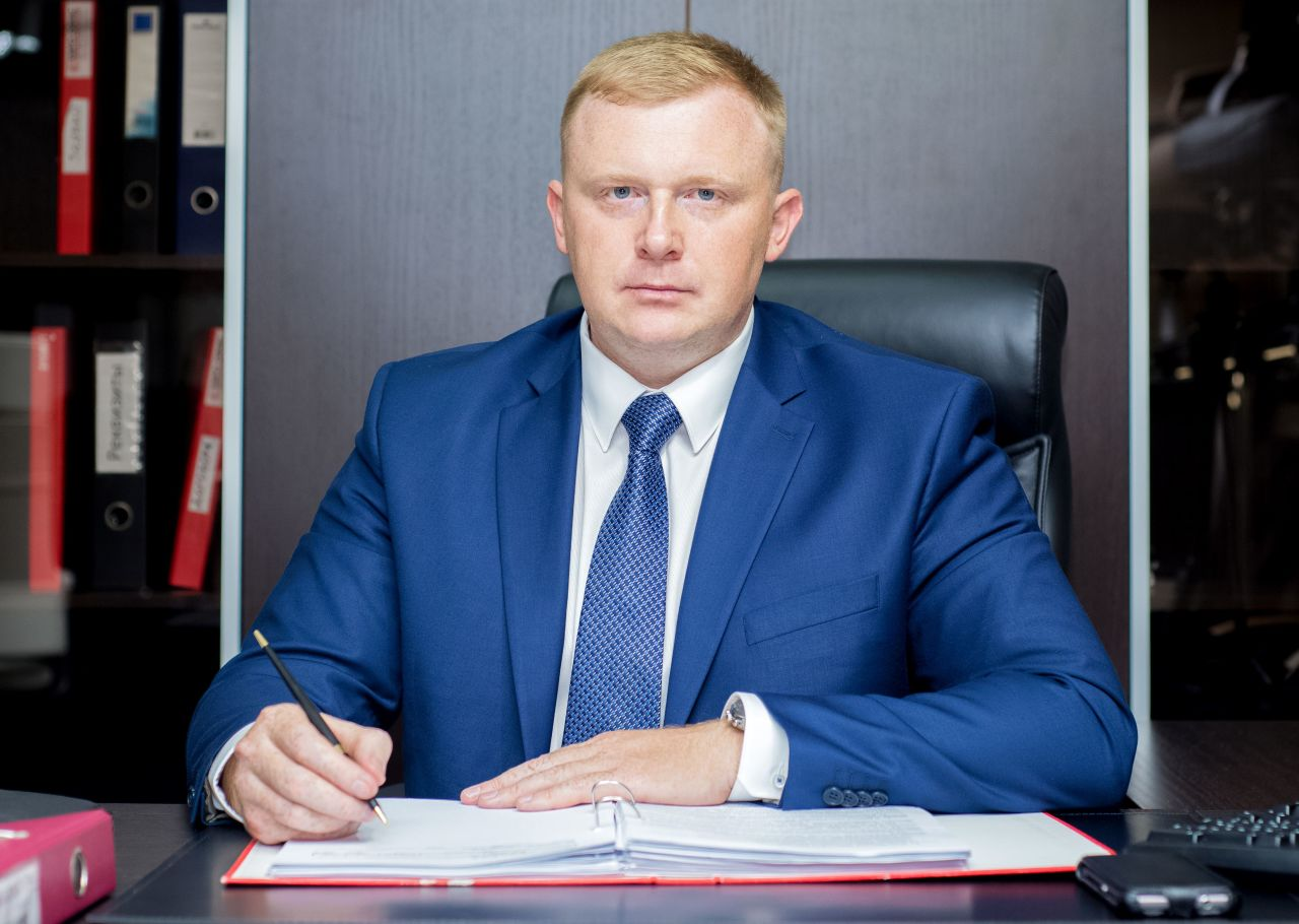 Андрей Ищенко не сдается и идет самовыдвиженцем.