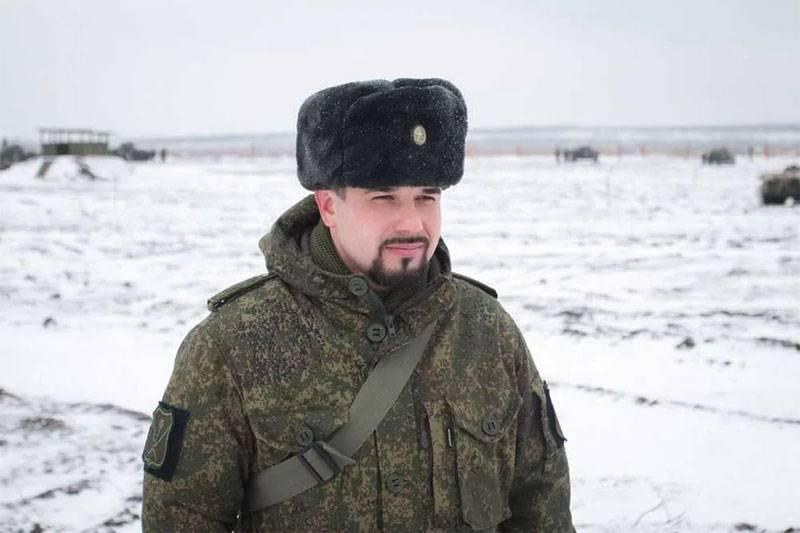 В ДНР рассказали о задачах британского спецназа в зоне конфликта на Донбассе