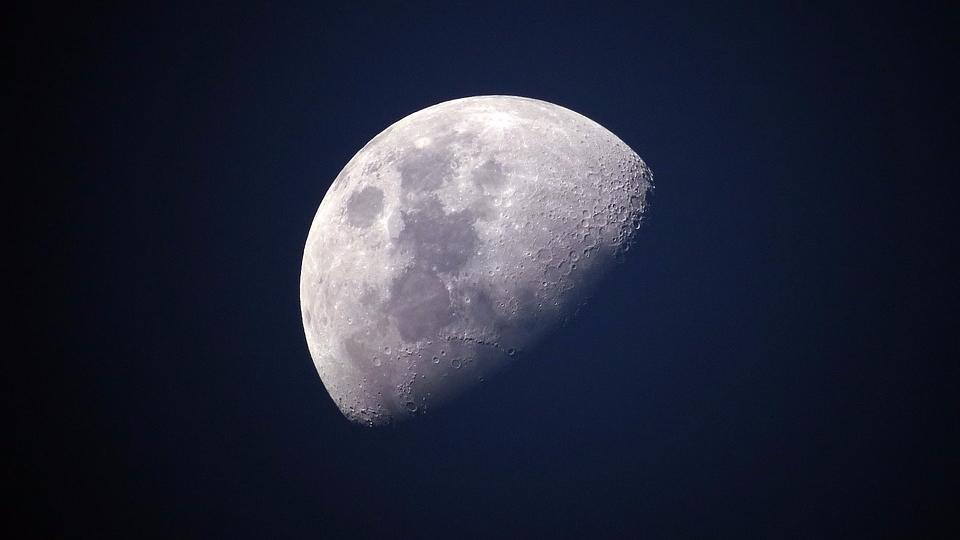 Китайцы никогда не были на Луне: представлены доказательства