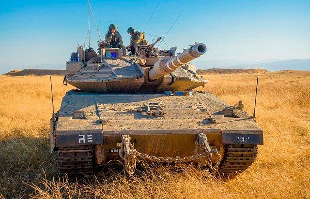 Россия: Мы поддержим Израиль в случае агрессии Ирана