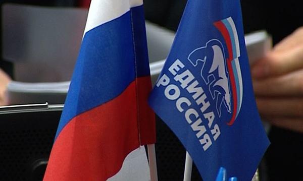 В едином дне сбора подписей «Единой России» приняли участие более 200 тысяч человек по всей стране