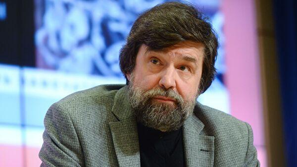 """Умер главный редактор издательства """"Молодая гвардия"""""""