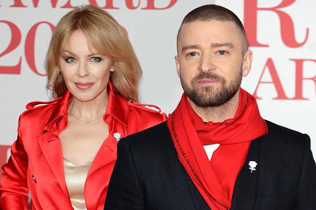 BRIT Awards-2018: Джастин Ти…