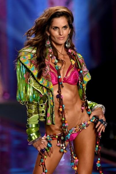 Изабель Гулар Victoria's Secret, девушки, мода, модель, фото