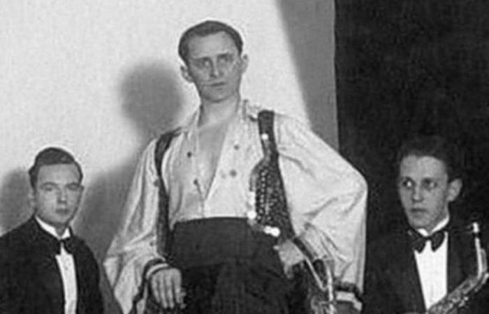 Петр Лещенко: почему «отца русского шансона» обвиняли в работе на Гитлера загадки,история,курьезы,факты