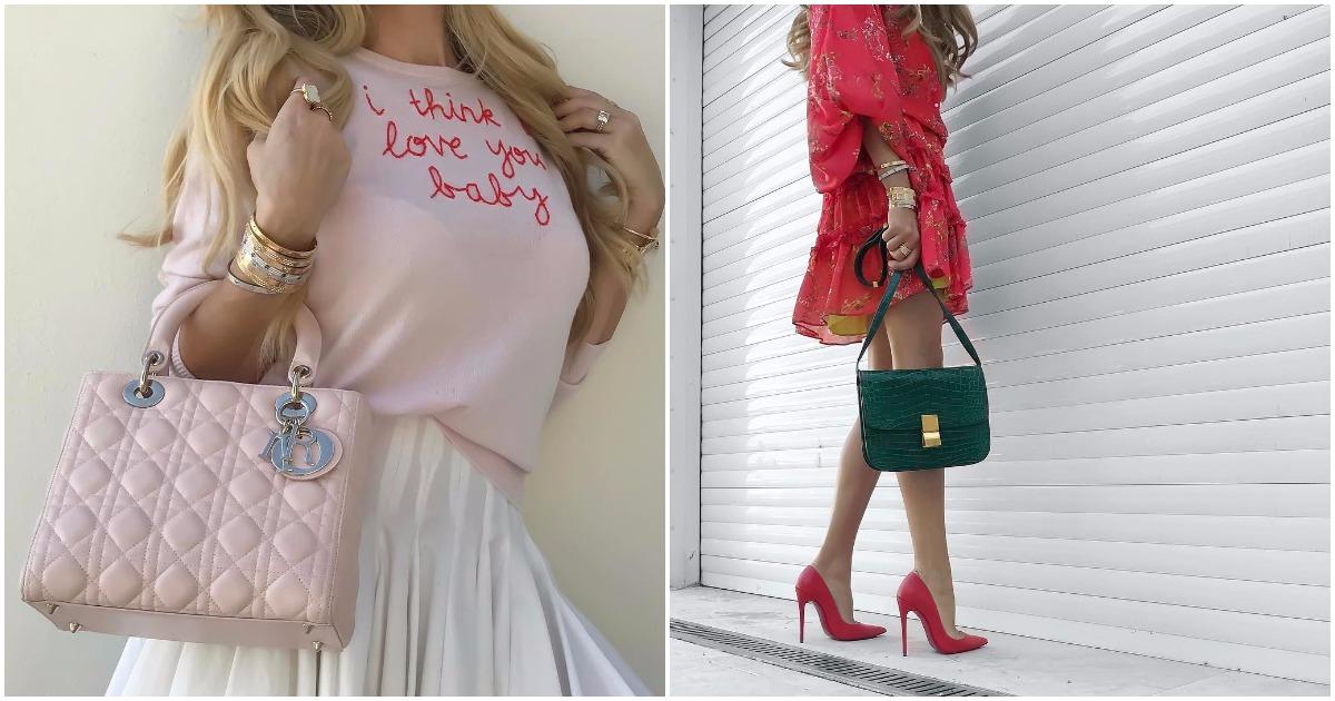 Стильные варианты сумки 2018: модели на любой вкус