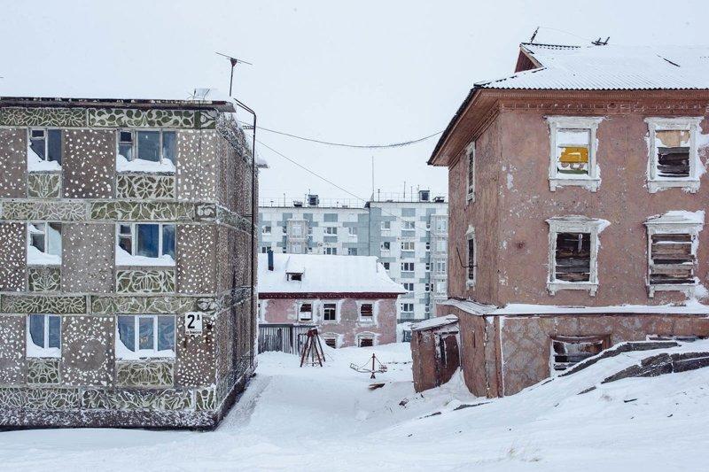 Фоторепортаж Макса Авдеева о жизни одного из самых северных городов России — Тикси Тикси, макс авдеев, море лаптевых, русский север, фотография
